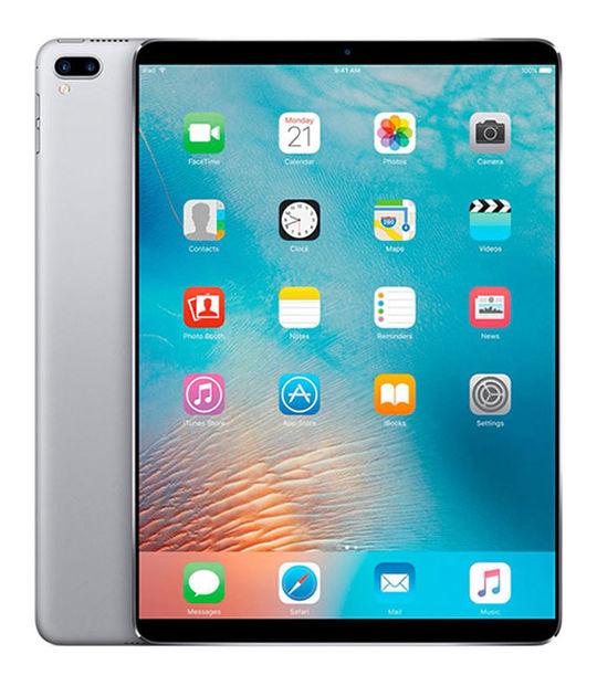 10.5インチiPadPro <第2世代> Wi-Fi+Cellularモデル 256GB(シルバー)