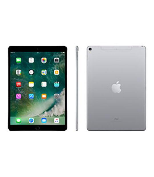 【中古】【安心保証】 iPadPro-10.5_1[256G] グレイ