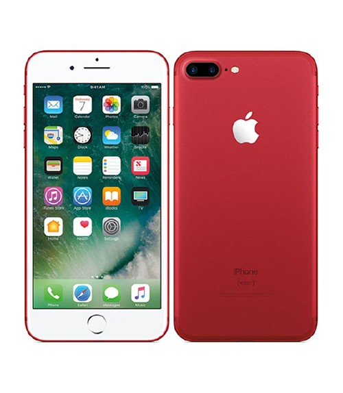 iPhone7Plus RED Special Edition 256GB(レッド)