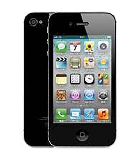 iPhone4S 16GB(ブラック)