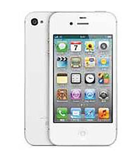 iPhone4S 64GB(ホワイト)