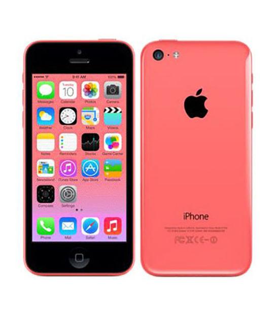 iPhone5c 16GB-s(ピンク)