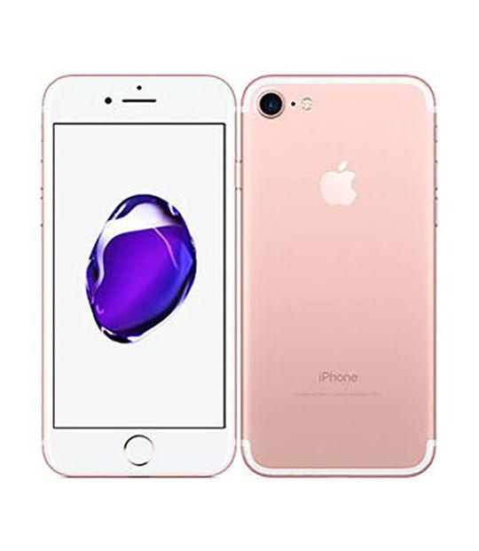 iPhone7 256GB(ローズゴールド)