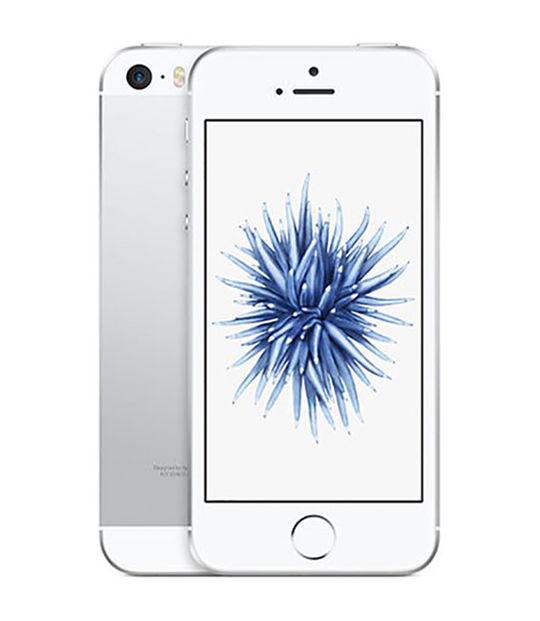iPhoneSE 128GB(シルバー)