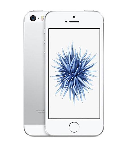 iPhoneSE 32GB(シルバー)