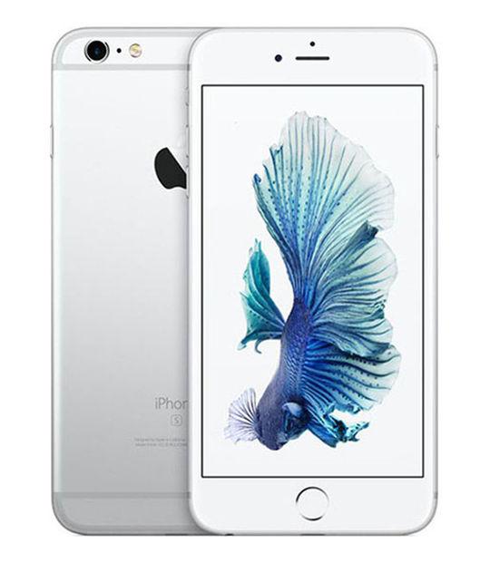 iPhone6sPlus 128GB(シルバー)