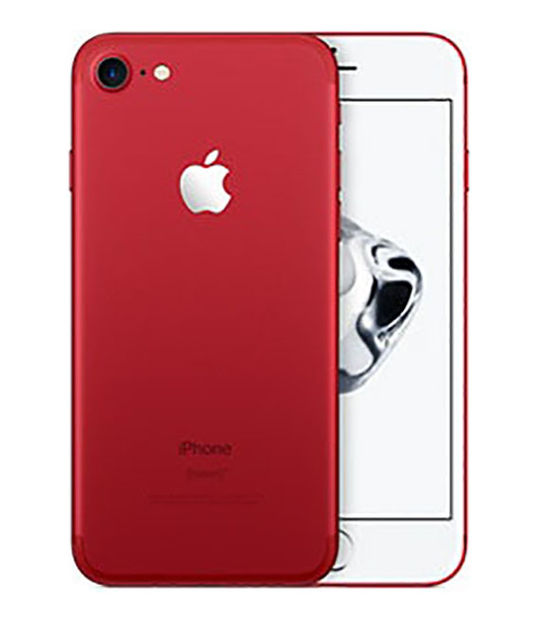 iPhone7 RED Special Edition 256GB(レッド)