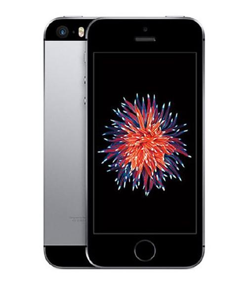 iPhoneSE 64GB(スペースグレイ)