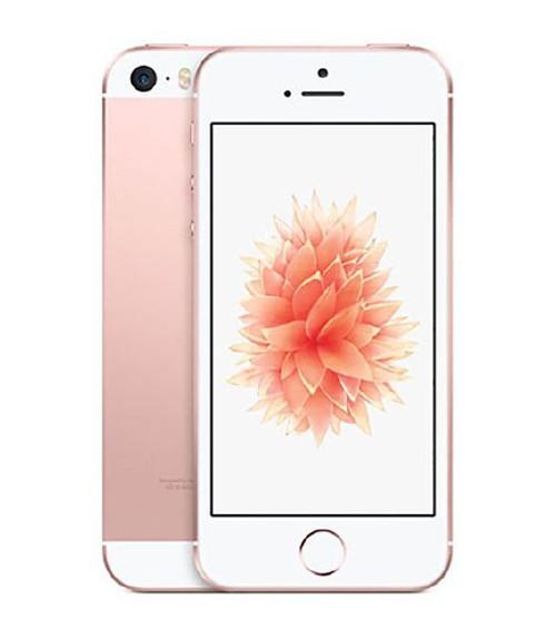 iPhoneSE 32GB(ローズゴールド)