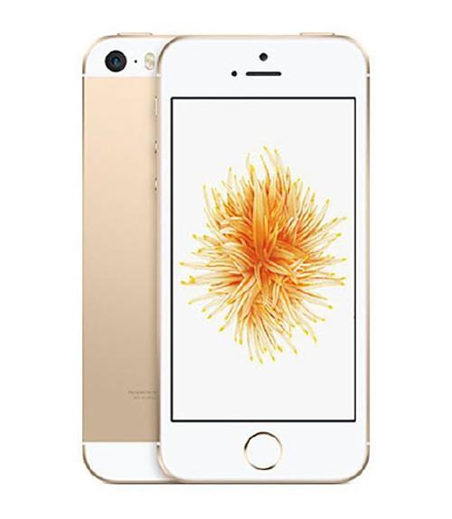 iPhoneSE 32GB(ゴールド)