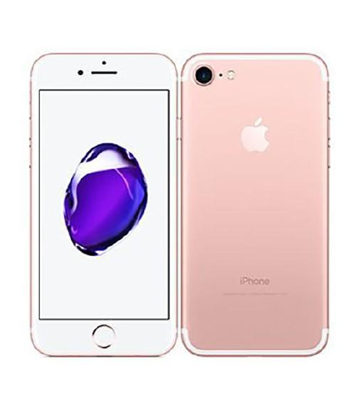 iPhone7 128GB(ローズゴールド)