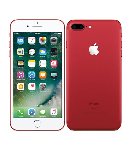 iPhone7Plus RED Special Edition 128GB(レッド)