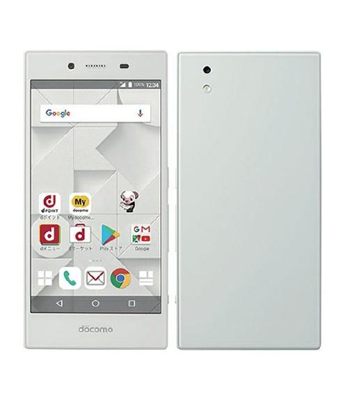 MONO MO-01K(ホワイト)