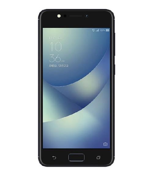 【中古】【安心保証】 SIMフリー ZenFone4Max[32G] ブラック