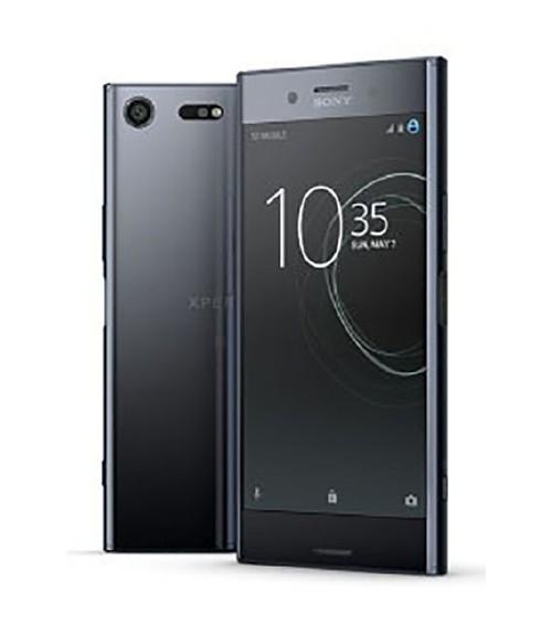 【中古】【安心保証】 SIMフリー XperiaXZ1Premium[海外] ブラック