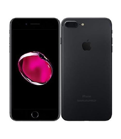 【中古】【安心保証】 SIMフリー iPhone7Plus[海外128G] ブラック