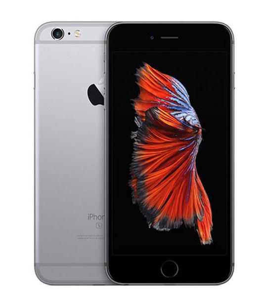 iPhone6sPlus 32GB(スペースグレイ)