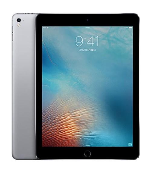 【中古】【安心保証】 iPadPro 1ー9.7[WiFi128G] グレイ