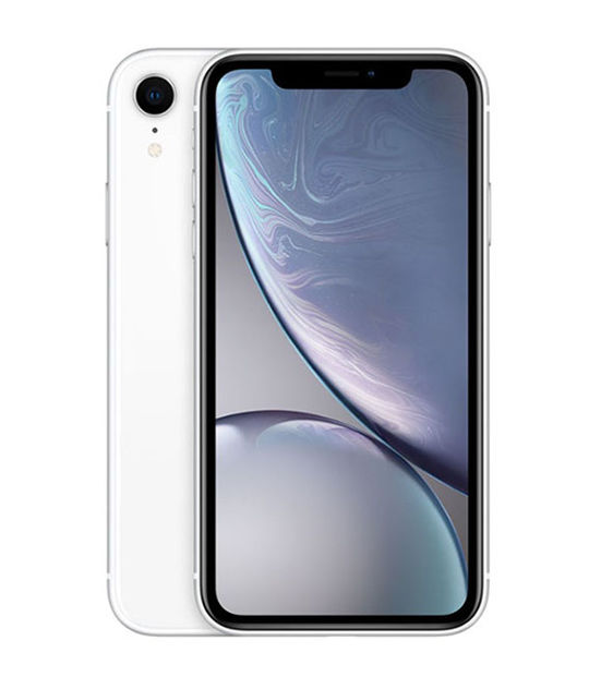 iPhoneXR 256GB(ホワイト)
