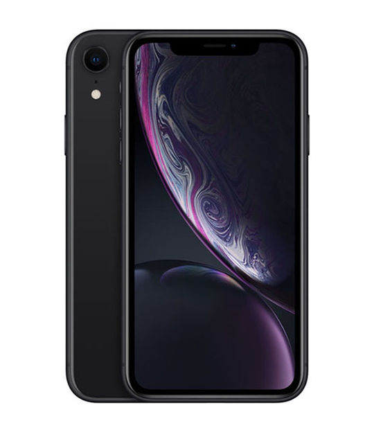 iPhoneXR 64GB(ブラック)