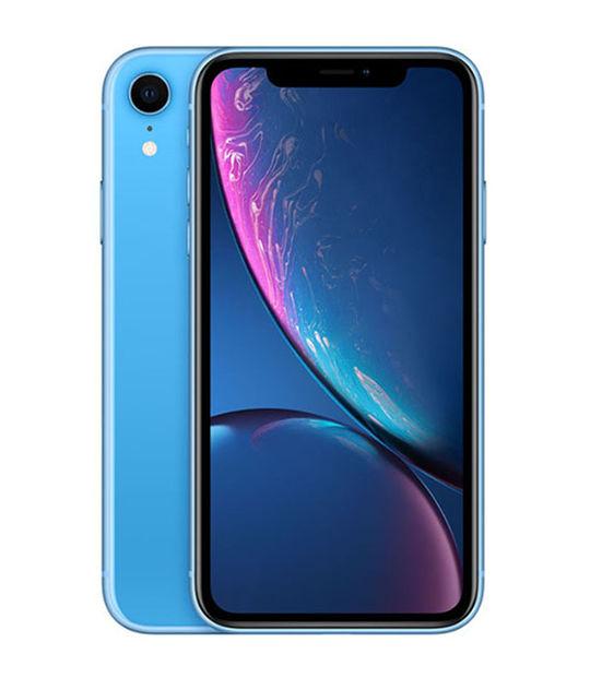 iPhoneXR 64GB(ブルー)