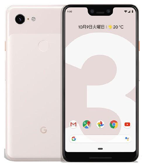 Pixel 3 XL 64GB(ノットピンク)