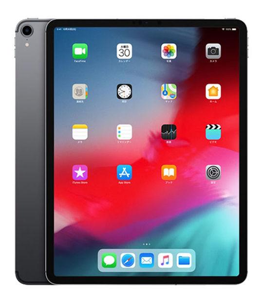 12.9インチiPad Pro <第3世代> Wi-Fi+Cellularモデル 1TB(スペースグレイ)
