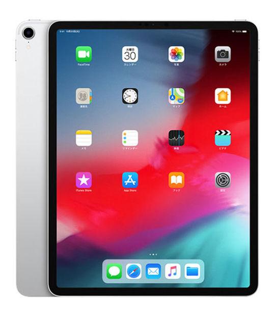 【中古】【安心保証】 iPadPro-12.9_3[WiFi64G] シルバー