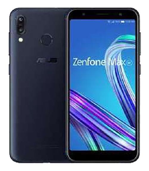 【中古】【安心保証】 SIMフリー ZenFone Max M1[32G] ブラック