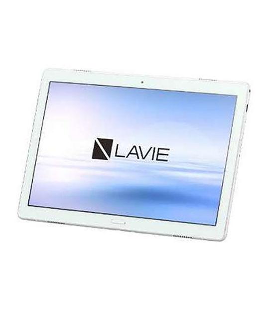 LaVie Tab E TE510/JAW PC-TE510JAW(ホワイト)