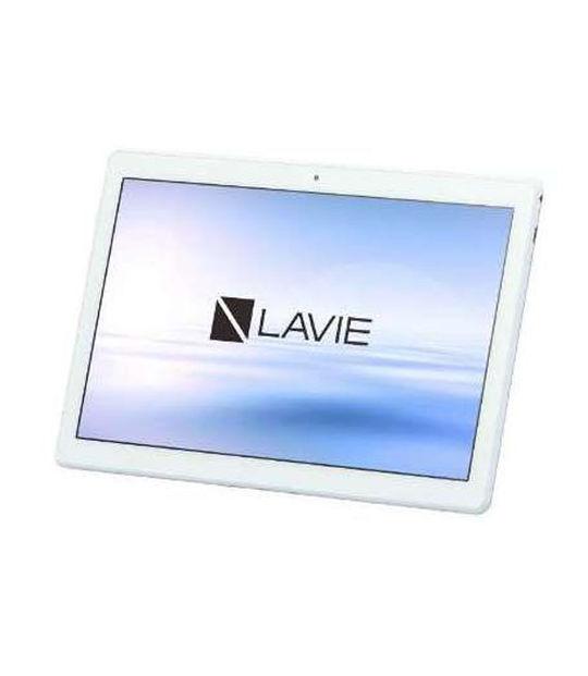 【中古】【安心保証】 LaVieTabE[16G] ホワイト