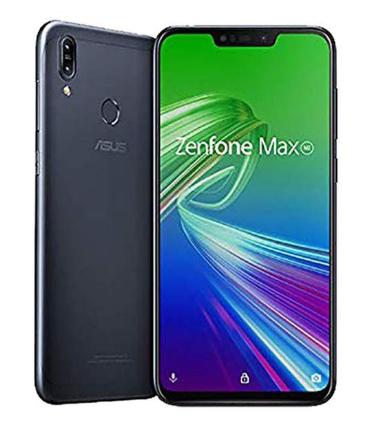 【中古】【安心保証】 SIMフリー ZenFone Max[32G] ブラック