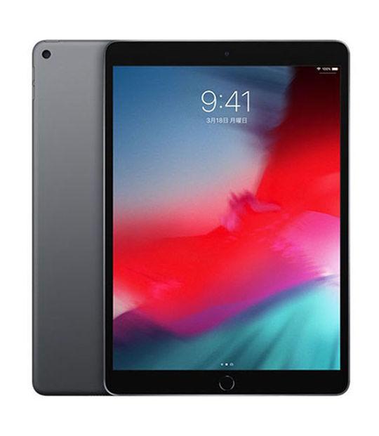 10.5インチ iPad Air<第3世代> Wi-Fi+Cellularモデル 64GB(スペースグレイ)