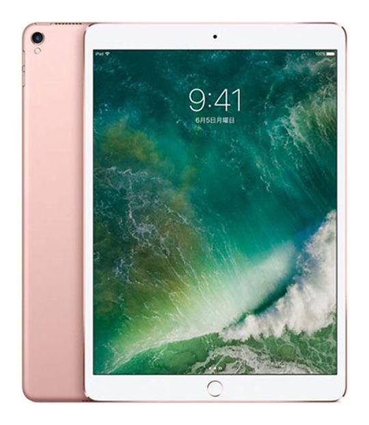 【中古】【安心保証】 iPadPro 2ー10.5[WiFi64G] ローズ