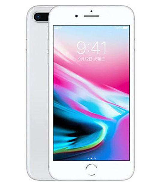 iPhone8Plus 128GB(シルバー)