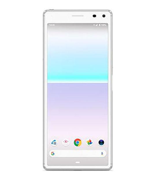 Xperia 8(ホワイト)