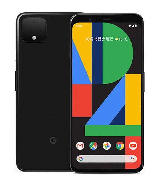 Pixel 4 64GB(ジャストブラック)