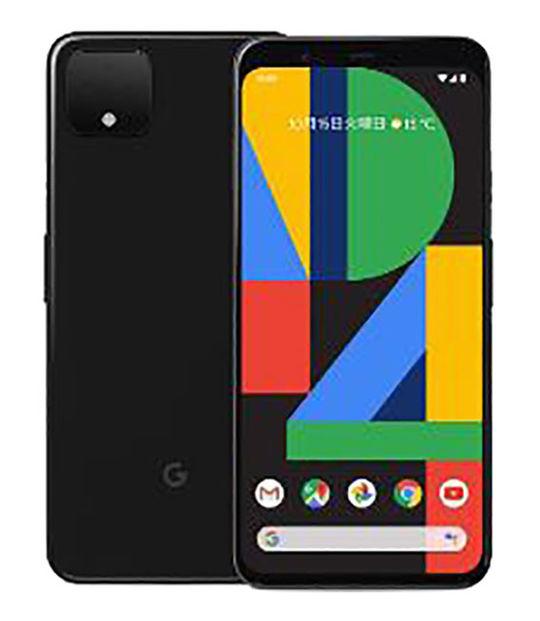 Pixel 4XL 64GB(ジャストブラック)