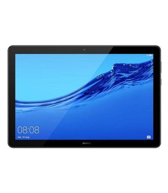 【中古】【安心保証】 MediaPad T5[WIFI/32G] ブラック