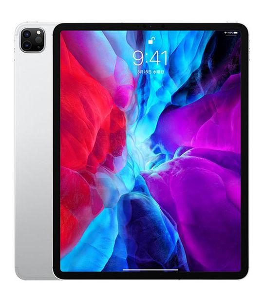 iPadPro <第4世代> 12.9インチ Wi-Fi+Cellularモデル 512GB(シルバー)