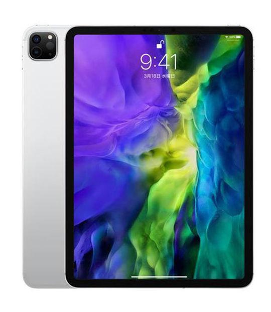 iPadPro <第4世代> 11インチ Wi-Fi+Cellularモデル 1TB(シルバー)