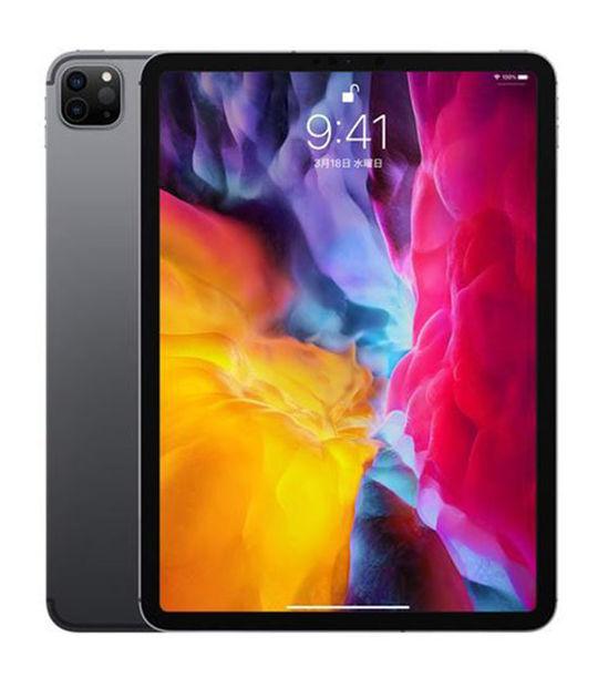 iPadPro <第4世代> 11インチ Wi-Fi+Cellularモデル 1TB(スペースグレイ)