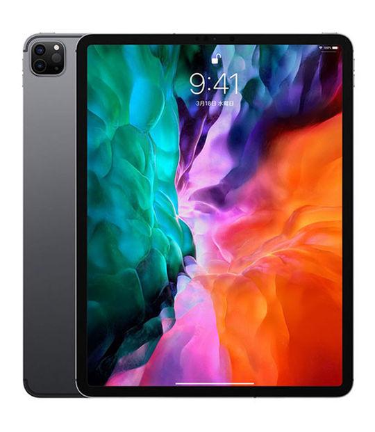 iPadPro <第4世代> 12.9インチ Wi-Fi+Cellularモデル 1TB(スペースグレイ)