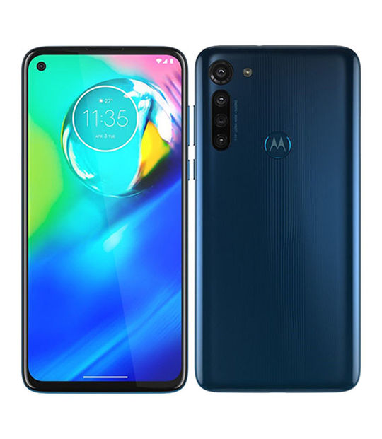 moto g8 power  64GB(カプリブルー)