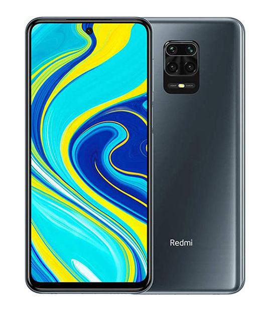 Redmi Note 9S 128GB (インターステラーグレー)