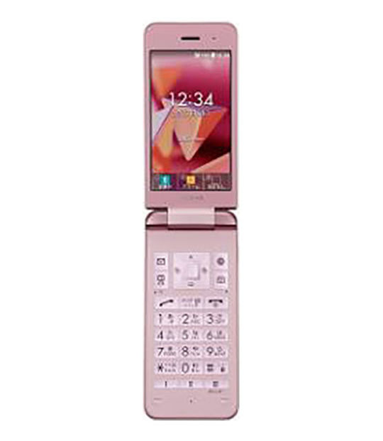 DIGNO ケータイ3 902KC(ピンク)