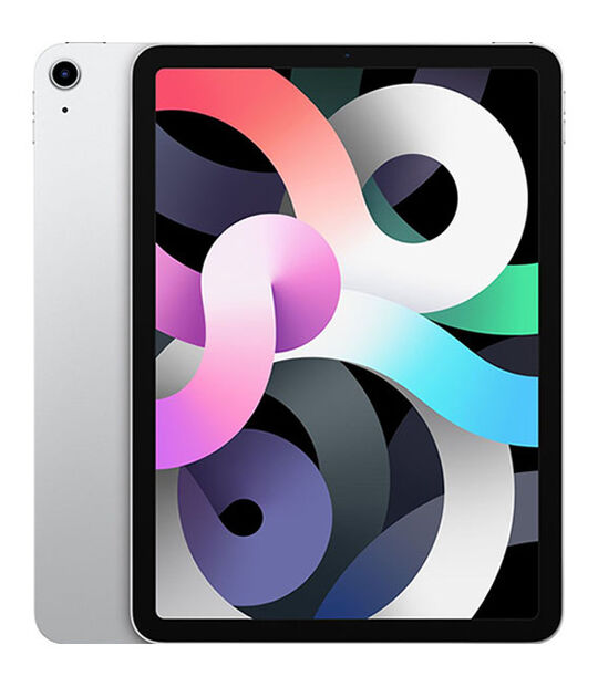 10.9インチ iPad Air<第4世代> Wi-Fi+Cellularモデル 64GB(シルバー)