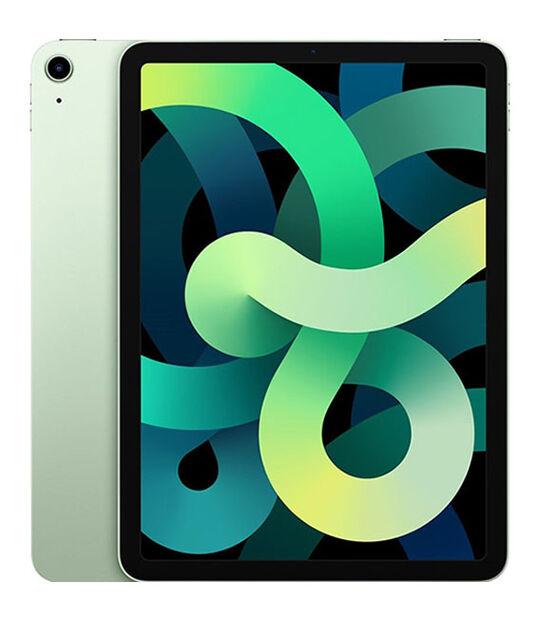 10.9インチ iPad Air<第4世代> Wi-Fi+Cellularモデル 64GB(グリーン)