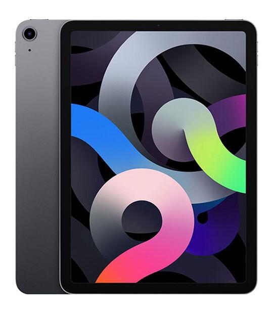 10.9インチ iPad Air<第4世代> Wi-Fi+Cellularモデル 256GB(スペースグレイ)