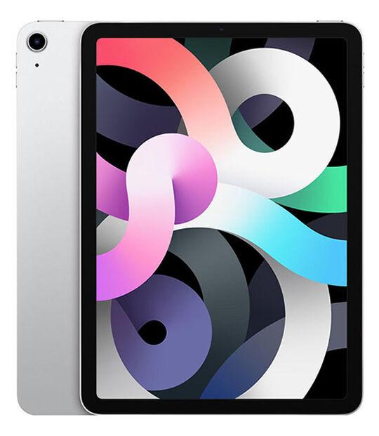 10.9インチ iPad Air<第4世代> Wi-Fi+Cellularモデル 256GB(シルバー)